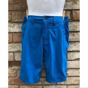 Men's prAna Nylon Shorts size 30Wx11L